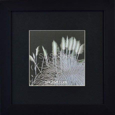 Silver Reeds