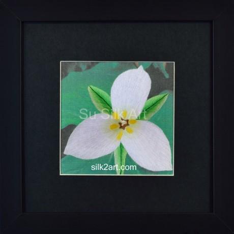 Trillum Flower