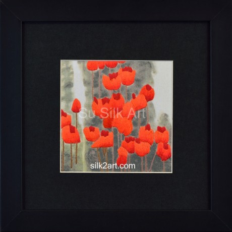 poppies small